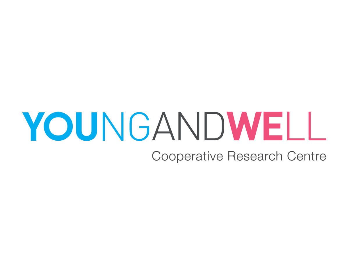 Young and Well CRC logo